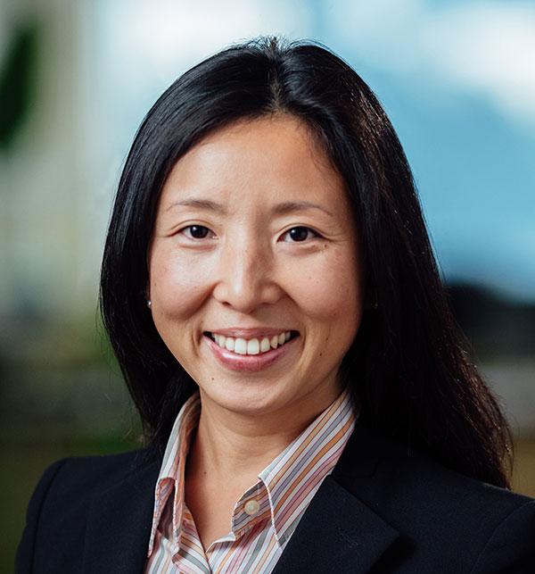 Tracy Liu